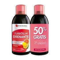 Forte Pharma Sabor a Citricos 2x500ml (2u 50 dto)
