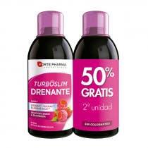 Forte Pharma Sabor Frambuesa Forte Pharma 2x500ml (2u 50 dto)