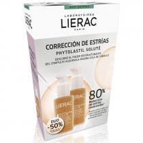 Corrector de Estrias Lierac Phytolastil Solute 75ml 75ml Duplo