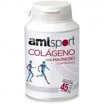 Colageno con Magnesio Amlsport 270 Compr  Ana Maria LaJusticia