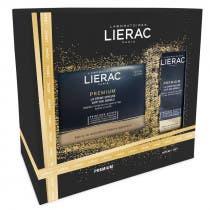 Pack Lierac Premium Crema Antiedad Sedosa 50ml   Contorno de Ojos 15ml
