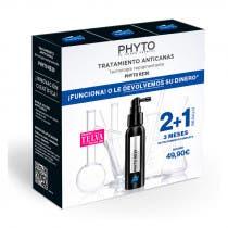 Phyto RE30 Tratamiento Anti-Canas Pack 2 1 GRATIS