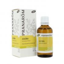 Aceite Vegetal Jojoba BIO Pranarom 50 ml