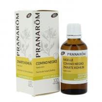 Aceite Vegetal Comino Negro BIO Pranarom 50 ml