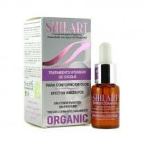 Suero Complex Acido Hialuronico Contorno Ojos Shilart 15ml
