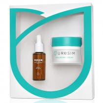 Pack Uresim Acido Hialuronico Serum 30ml Crema 50ml