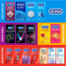 Durex Preservativos Real Feel 24 Unidades