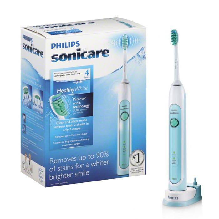Philips Sonicare Healthywhite HX67 02